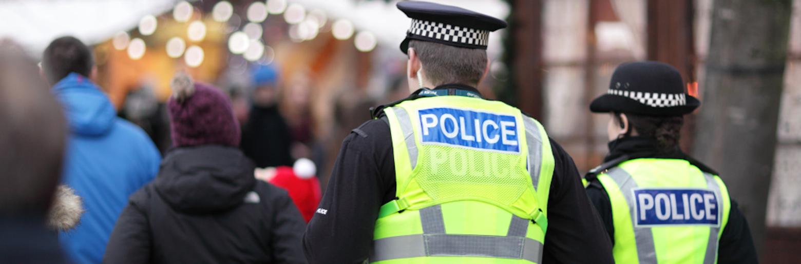 Police Durham Constabulary
