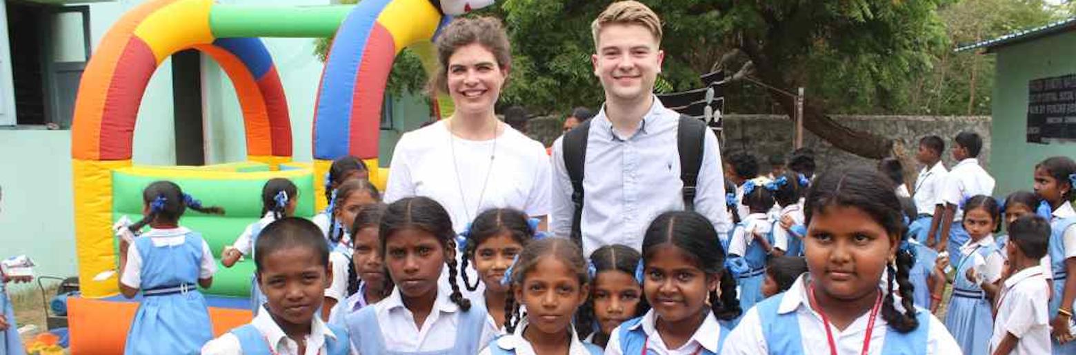 India foundation