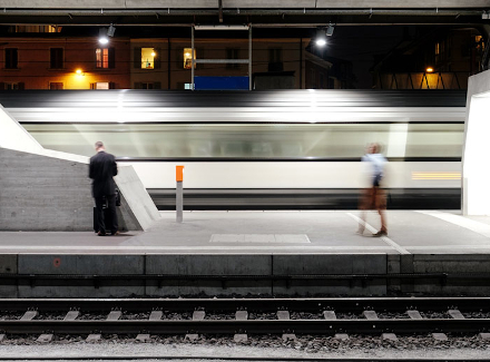 How Sopra Steria is supporting the digital transformation for the railway stations of ADIF