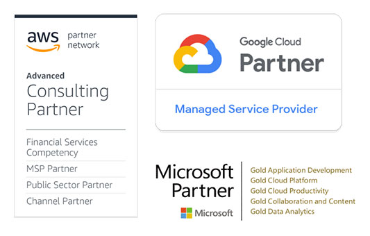 Cloud partners