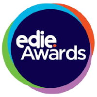 Edie Awards logo