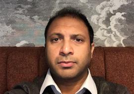 Profile photo of Avinash Lunj