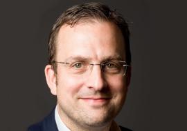 Profile photo of Dan Broomham