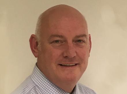 Gareth Leyshon