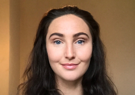 Profile photo of Hannah Caffrey