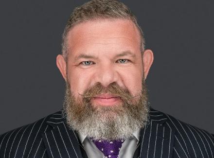 Paul Bergin