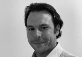 Profile photo of Peter Curtis