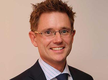 Richard Broadbent