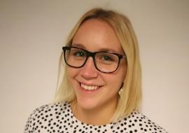 Profile photo of Sarah Thake