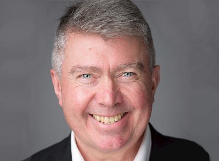 Stuart Hinkley