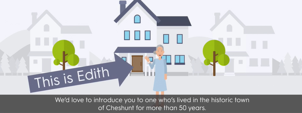 Edith's Story on Vimeo